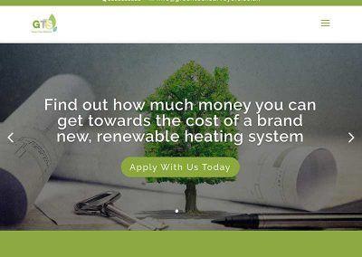 Green Tech Serveys