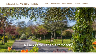 Drake Memorial Park