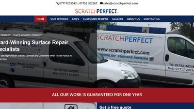 Scratch Perfect