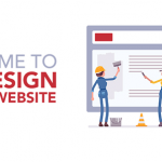 How Often Should You Re-Design Your Website?